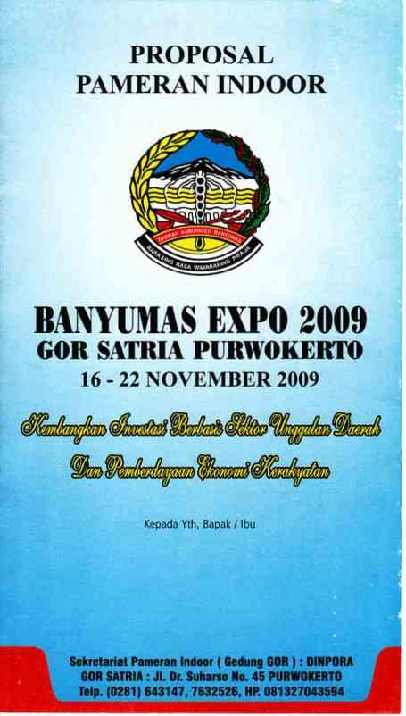 Banyumas EXPO 2009_0001